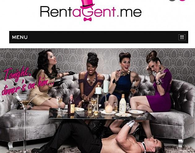 RentAGent ScreenShot