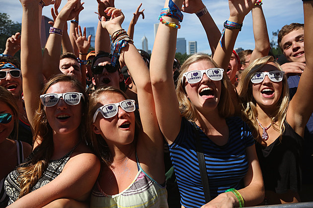 60 Phones Stolen & 140 More Missing Means Everyone Lost Something At Lollapalooza