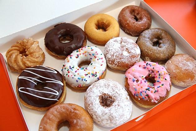 Dunkin Donuts Returning To Rockford