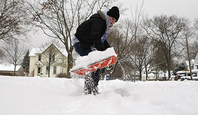 Former Rockford Meteorlogist Believes We May See Snow This Week