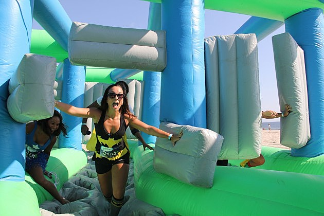 2018 Inflatable 5k