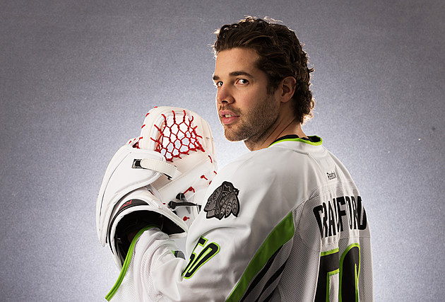 Most Attractive Players in the Stanley Cup
