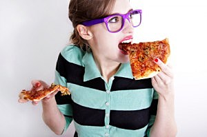 It's Official: Women Love Pizza More Than Men