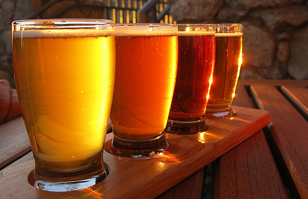 One of America's Best Beer Cities is Just Down the Road