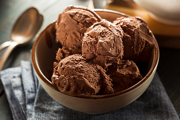 Did You Know the World's Best Chocolate Ice Cream is in Rockford?