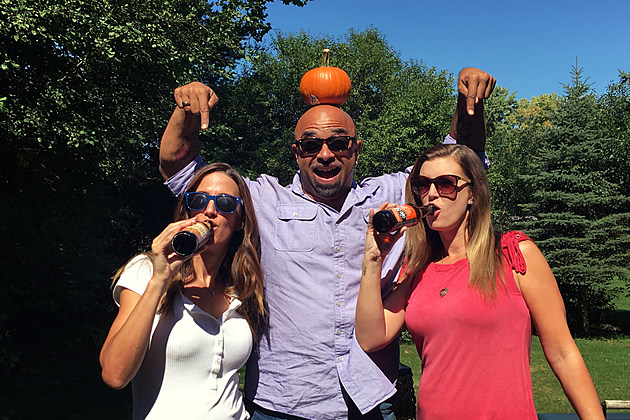 Best Pumpkin Beers to Try This Fall