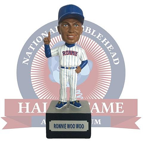 National Bobblehead Hall of Fame and Museum