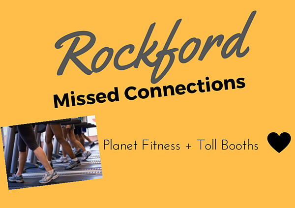 missed connection fridays planet fitness toll booths. Black Bedroom Furniture Sets. Home Design Ideas