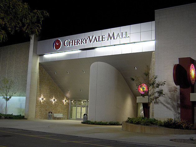 CherryVale Mall Will Be Closed On Thanksgiving Day