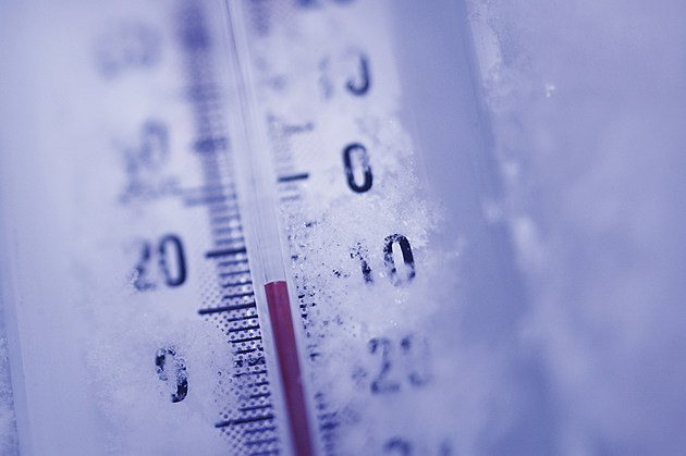 Reports Say Polar Cold Could Deep Freeze Rockford Next Week