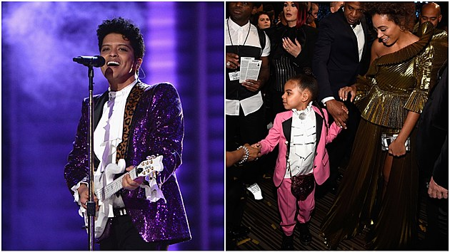 13 Random Thoughts I Had While Watching the Grammy's