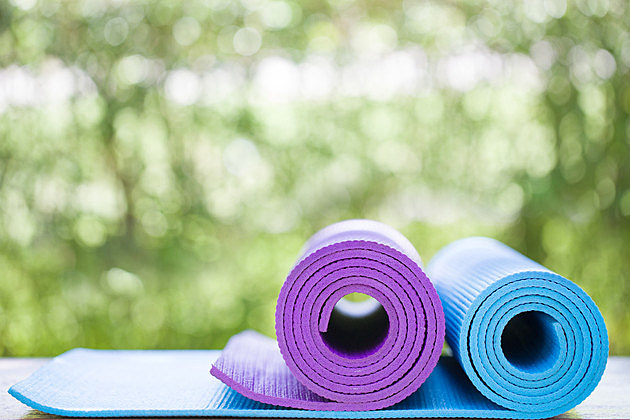 Beer Yoga Classes Are Coming to Rockford
