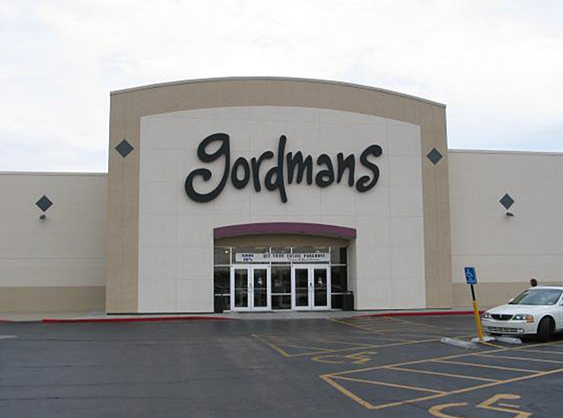Gordmans Files For Bankruptcy, Will Close Rockford Area Stores