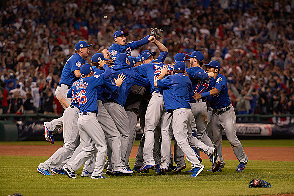 Chicago Cubs Game 7 Movie 'Reign Men' Premiers March 27