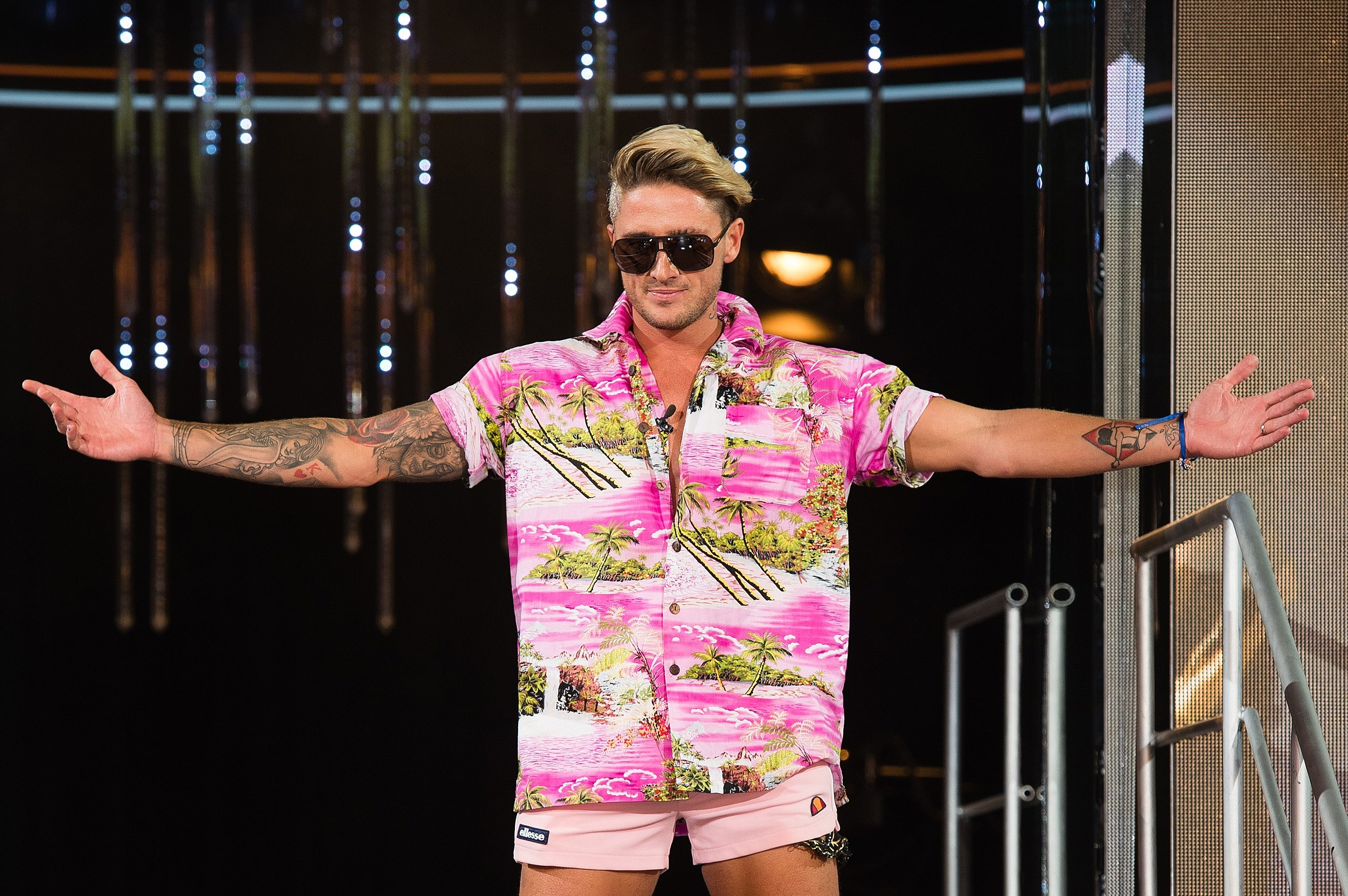 Celebrity Big Brother - Final