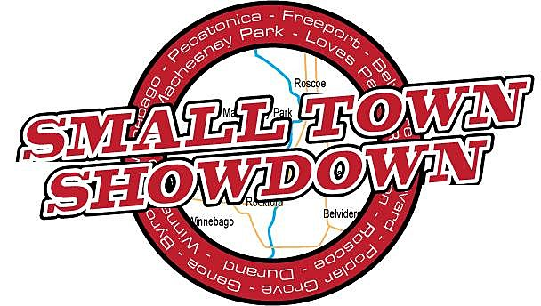 2017 Small Town Showdown, Vote for Your Town to be Included