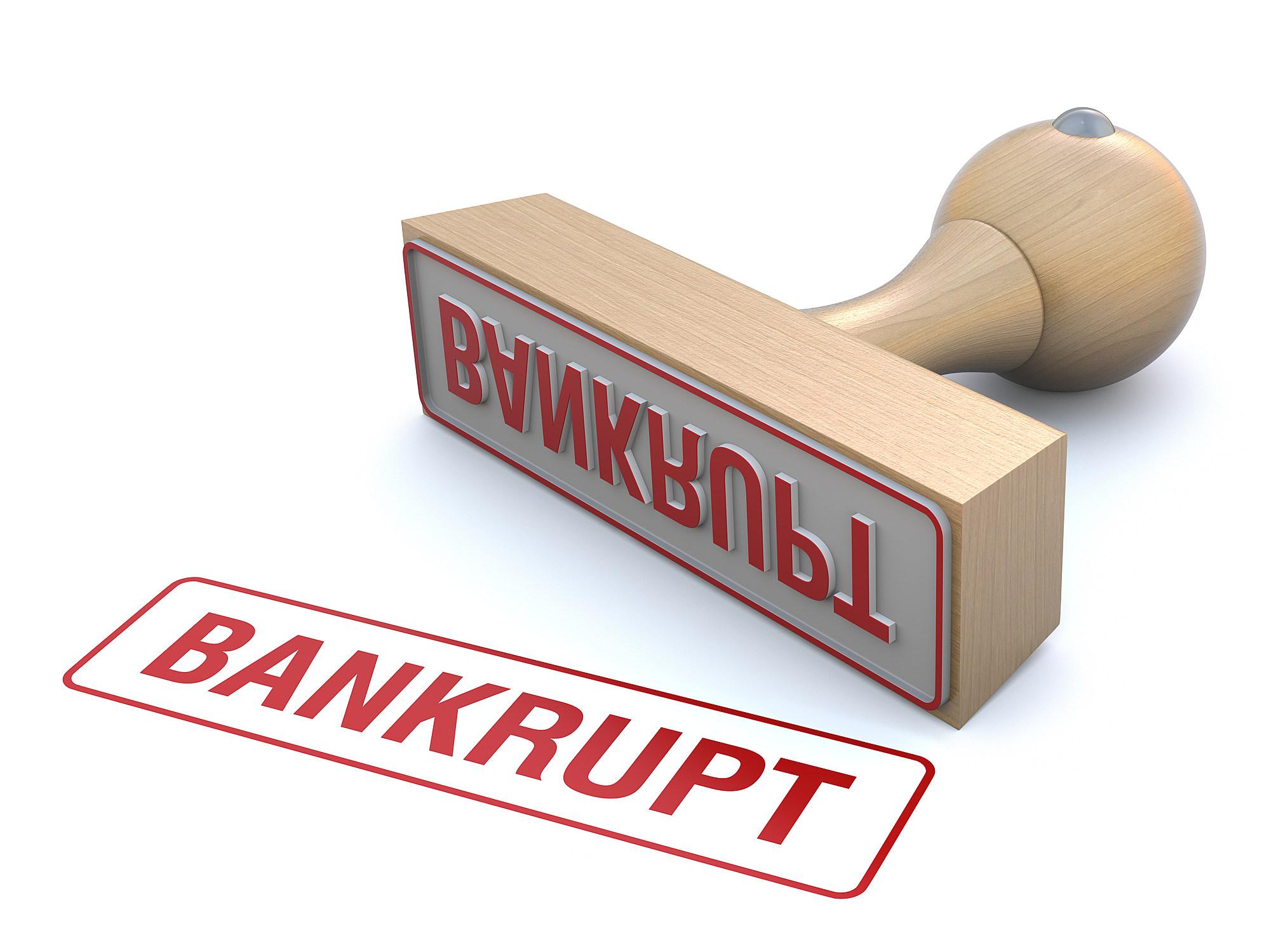 Gordmans files bankruptcy