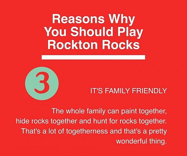 'Rockton Rocks' Returns for Spring/Summer 2017
