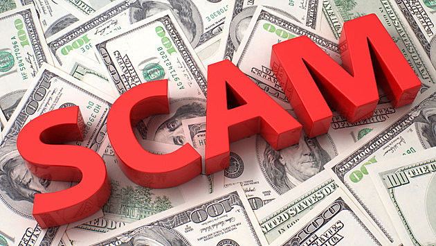 Warning to Janesville Residents, You are Being Scammed