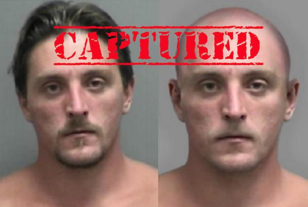 Manhunt Ends, Fugitive Joseph Jakubowski Has Been Captured
