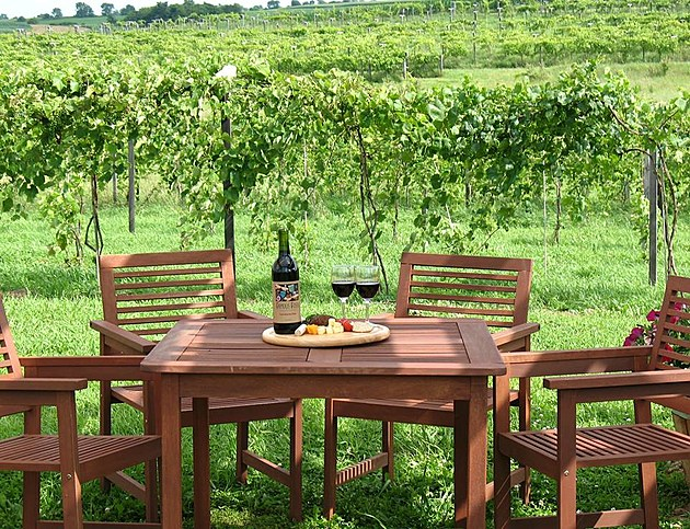5 Rockford Area Wineries Perfect for a Summer Day or Night