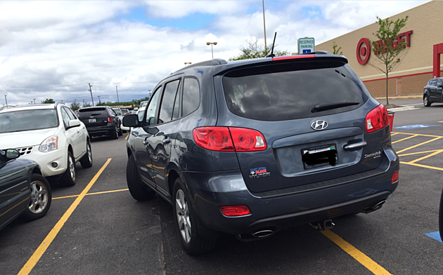 Eight Of The All-Time Worst Parking Jobs In Rockford History