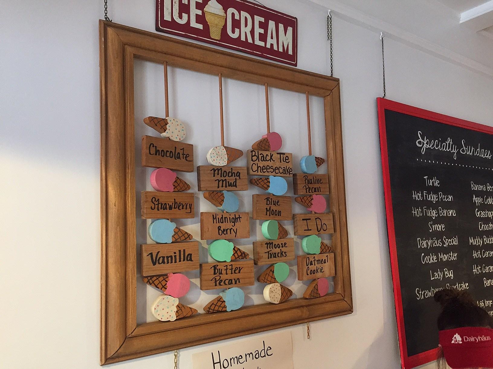 The 10 Commandments of Dairyhaus