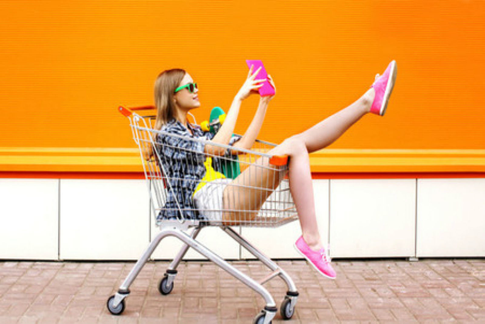Best Background Music for Shopping