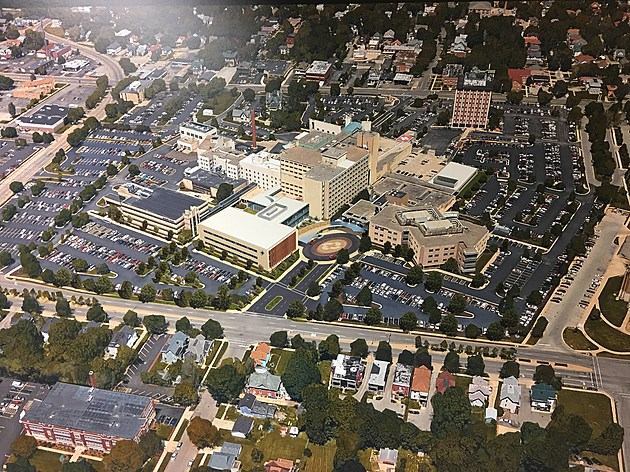 Good News for Families, Rockford Getting a Second NICU