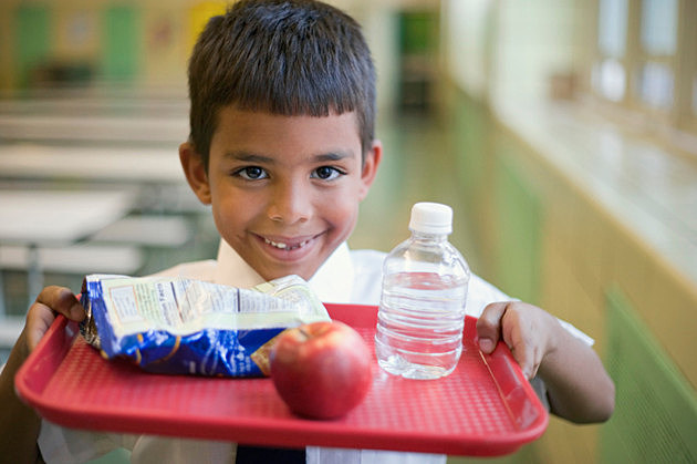 Rockford Schools are Helping Feed Kids this Summer