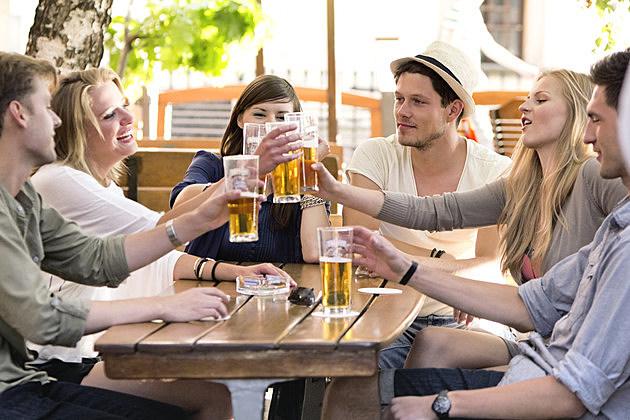 Rockford's Summer Outdoor Music, Drinks & Fun Schedule