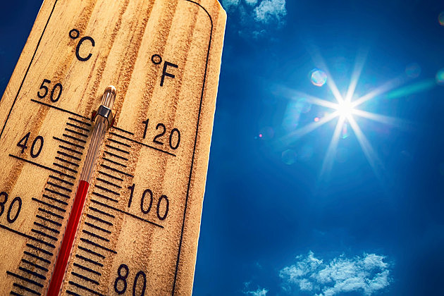If you have air conditioning, consider yourself blessed. It was HOT over the weekend, and the temperatures are set to remain in the 90's throughout the week.