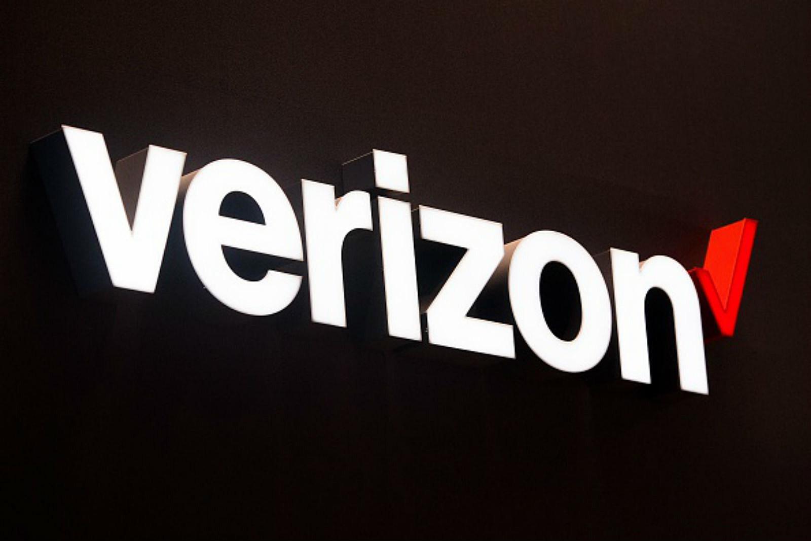 Verizon Data Breach