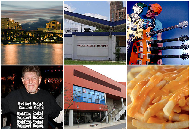 20 Things You'll Only Understand if You've Ever Lived in Rockford