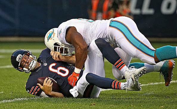 5 Things That Aren't Jay Cutler Chicago Should Ship to Miami