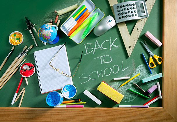 Rockford Parents Share The Pros & Cons of Back To School