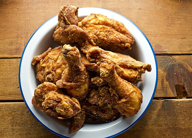 America's 'Best Fried Chicken Chain' Was In Rockford But We Didn't Care