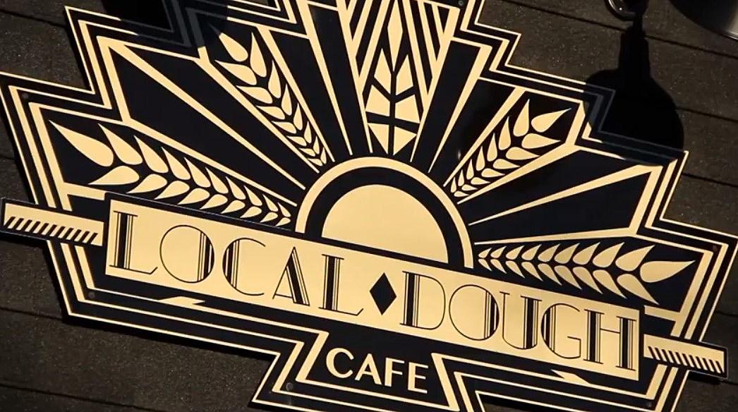 Local Dough Cafe Rockton