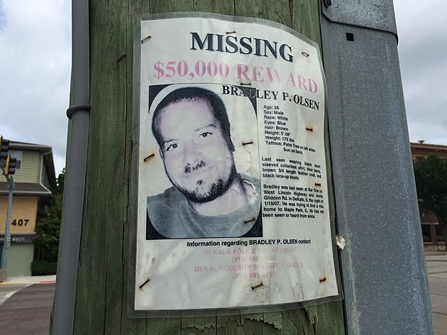 Do You Remember: DeKalb Man Goes Missing Without A Trace