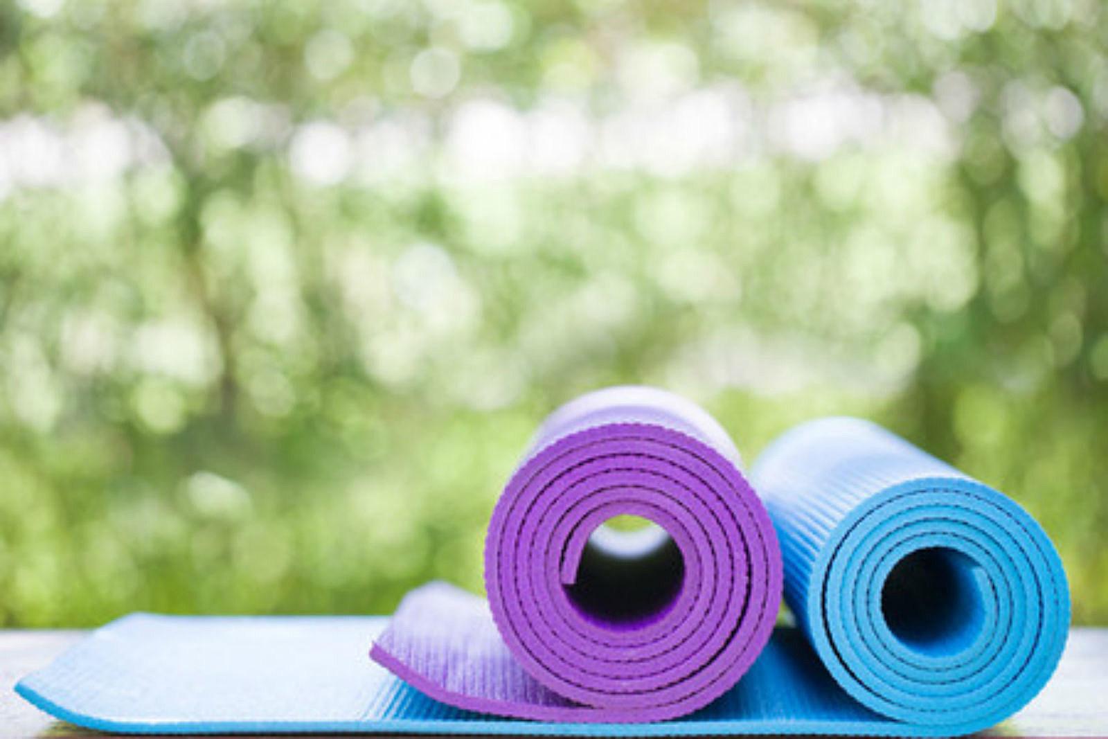 Nspired Yoga, Rockford