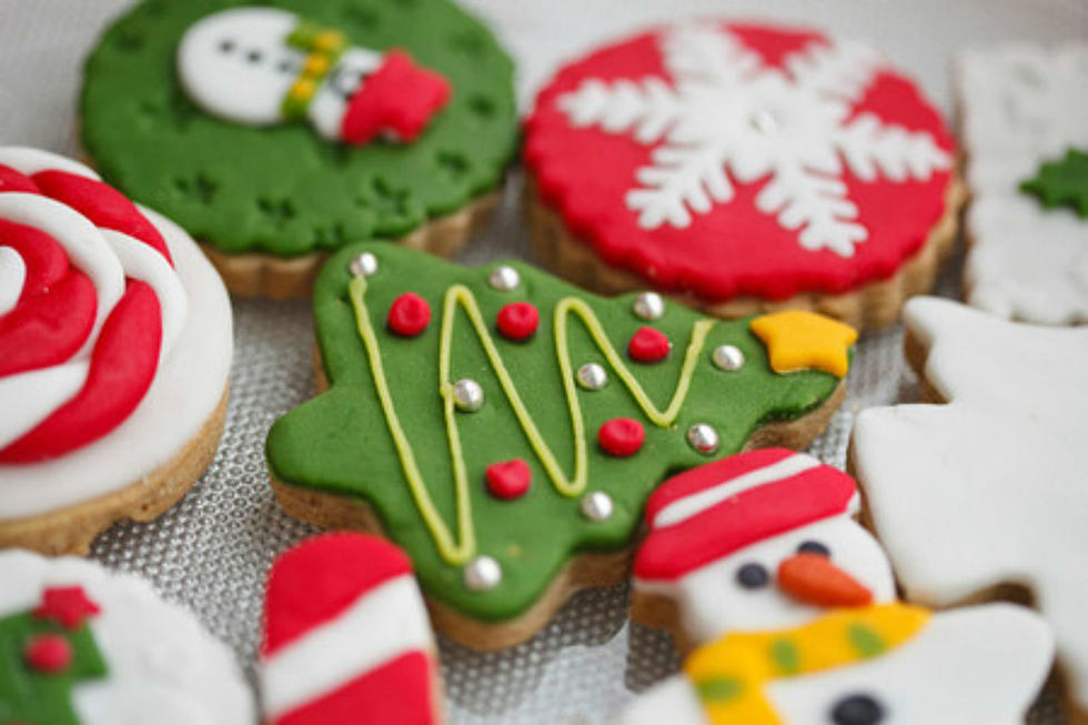Rockford Kids Create the Cutest Christmas Cookie Recipes