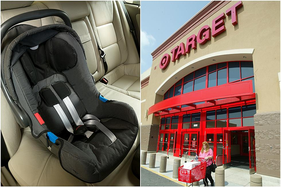 Target Car Seat Trade In Also Offering Discount On A New One
